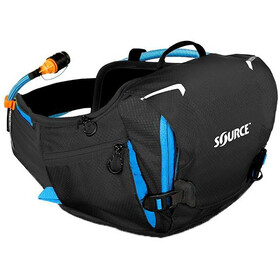 SOURCE Hipster Ultra Cintura idrica 1,5+3,5l, black